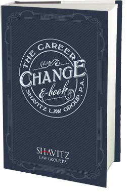 The Career Change E-Book