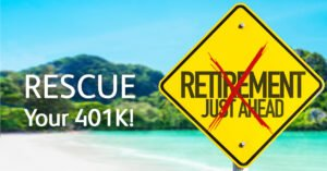 Rescue our 401k!